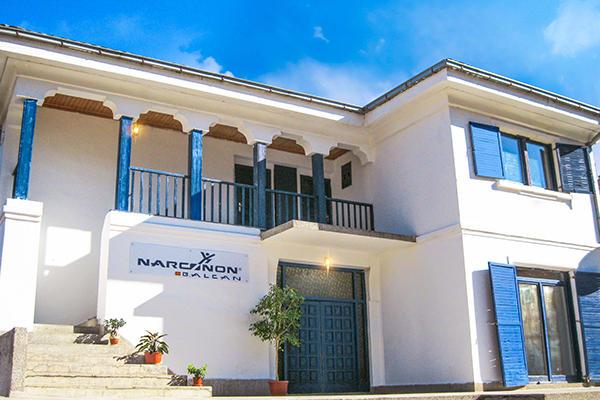 Narconon Balkan Macedonia