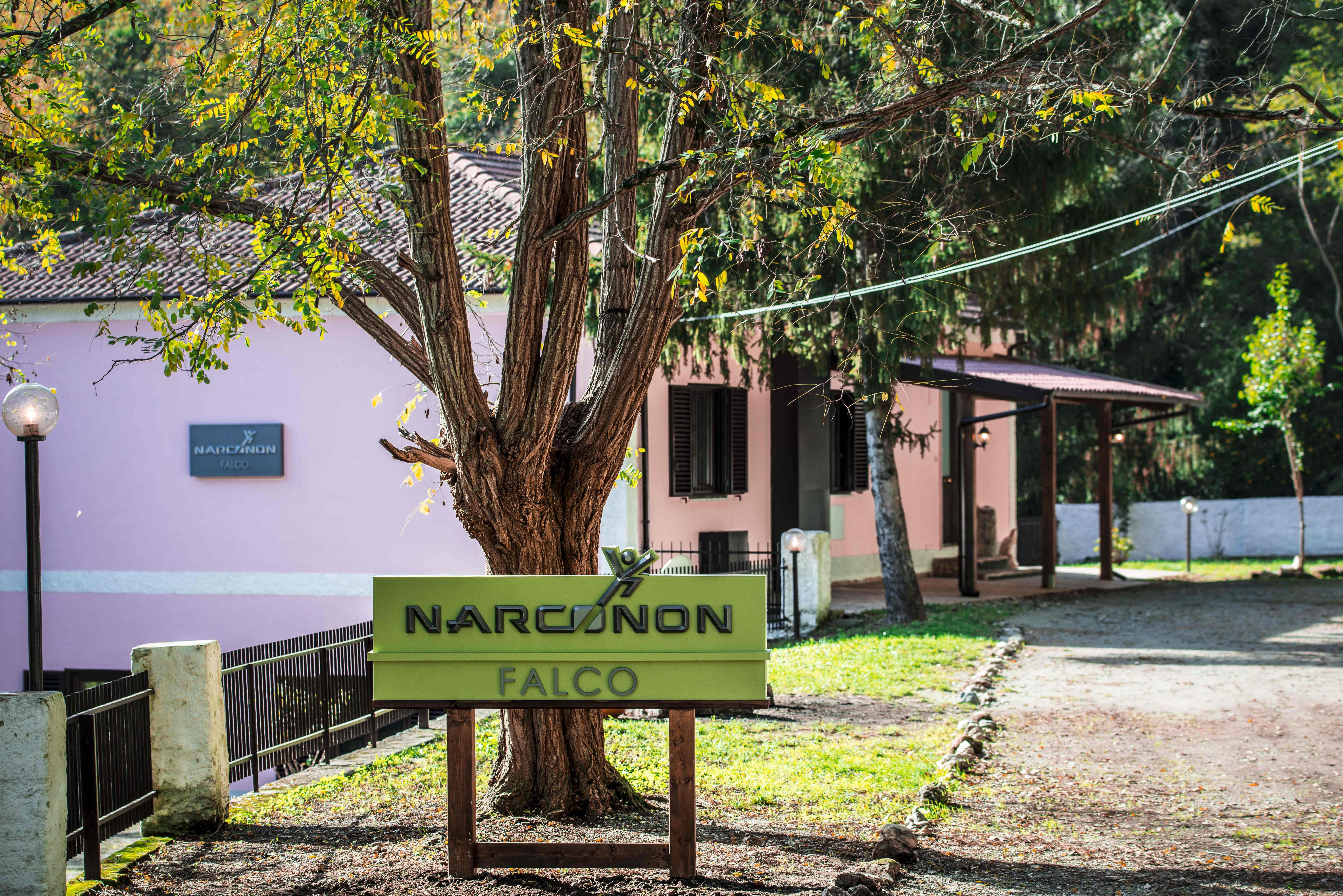 Centro Narconon Falco