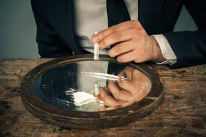 Le droghe che creano più dipendenza - cocaina- Narconon Sud Europa