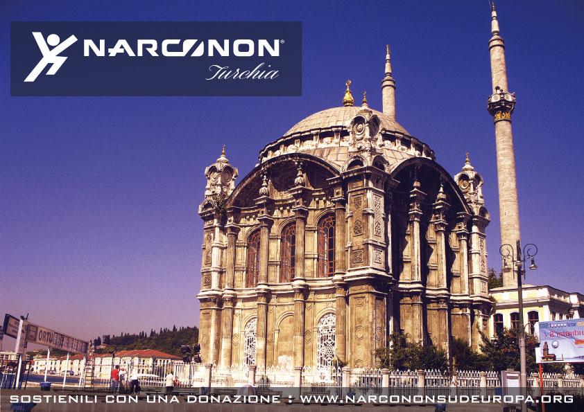 Narconon Turchia
