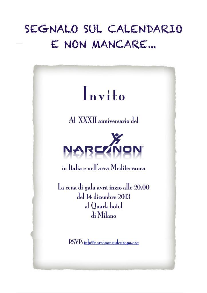 invito event