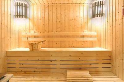 programma Narconon di disintossicazione per mezzo delle saune