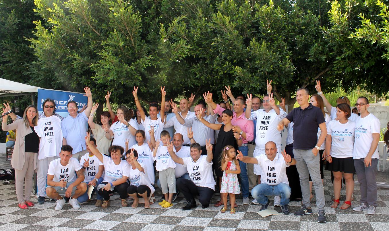 Centro Narconon Gabbiano: 26° anniversario
