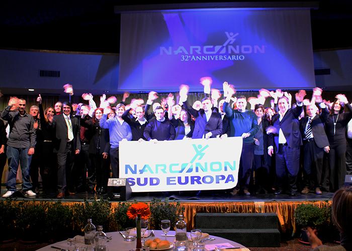 32° anniversario del Narconon Sud Europa