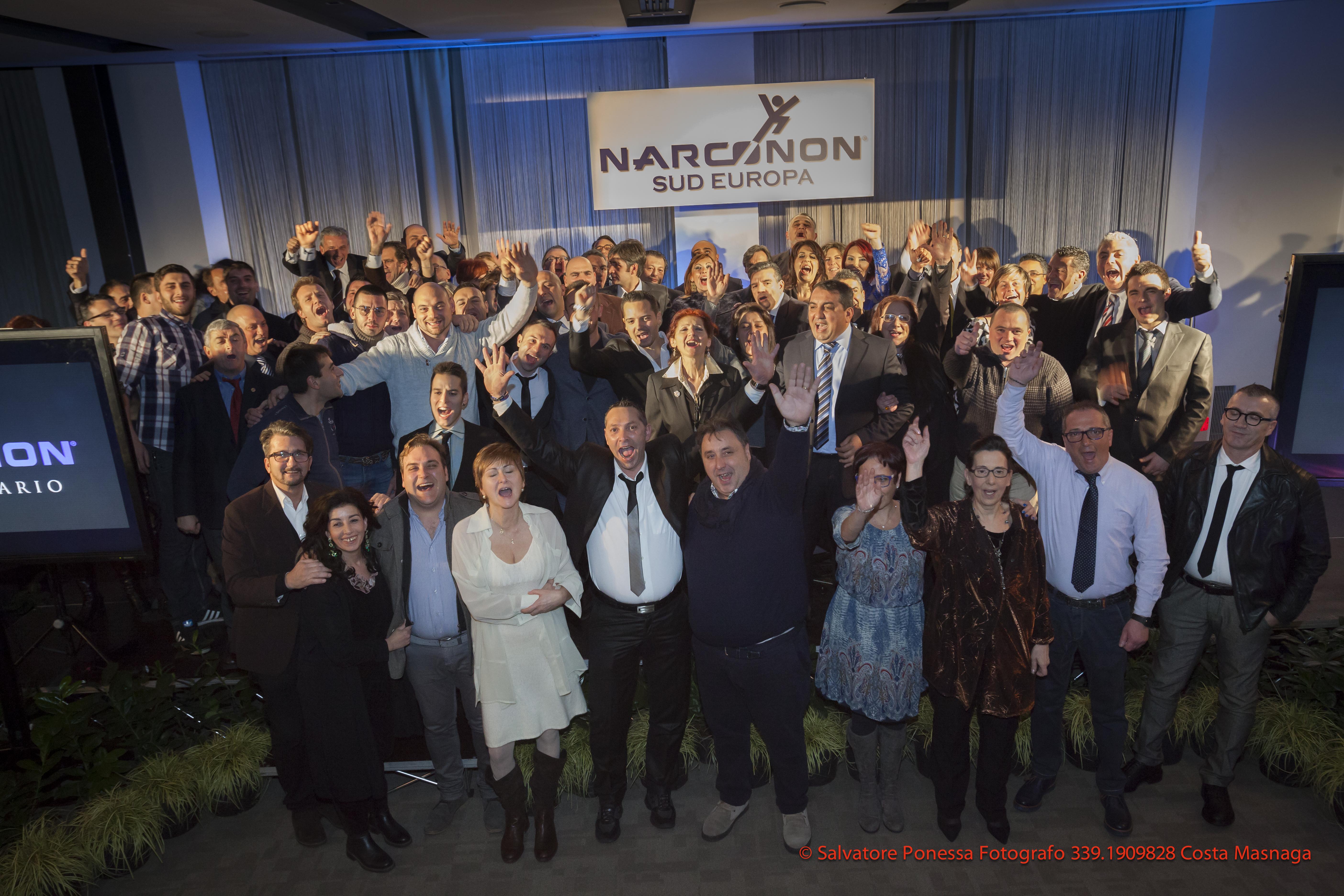 33° anniversario Narconon Sud Europa