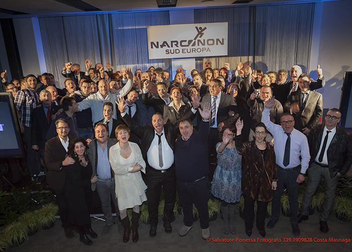 33° anniversario programma Narconon