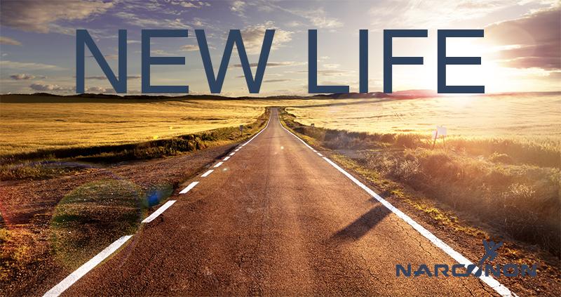 Nuova Vita con il Narconon