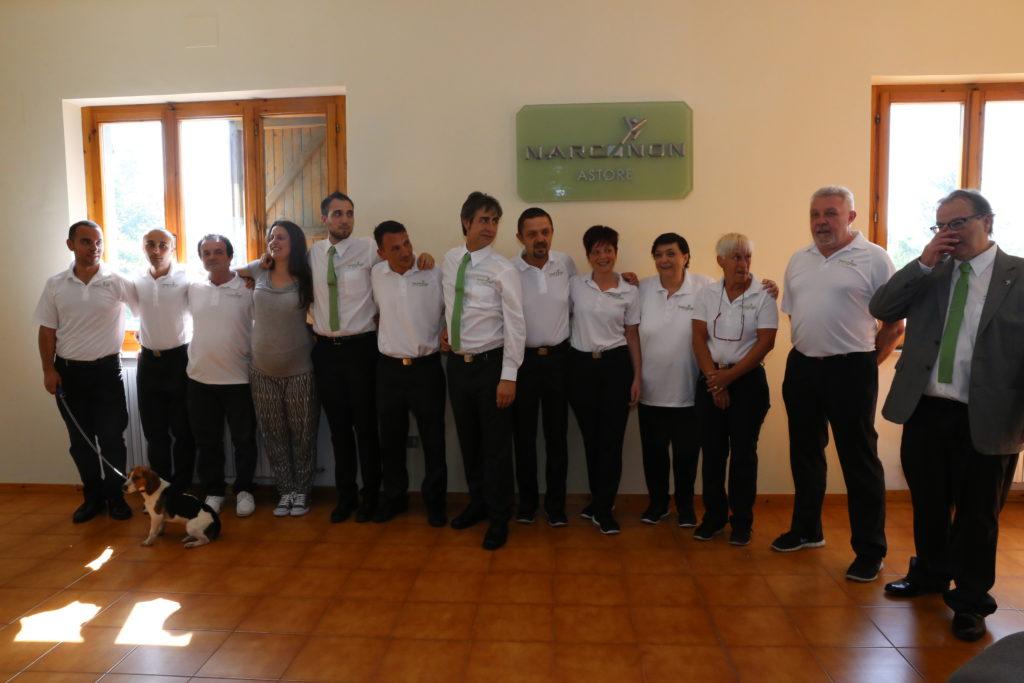 Centro Narconon Astore - Staff