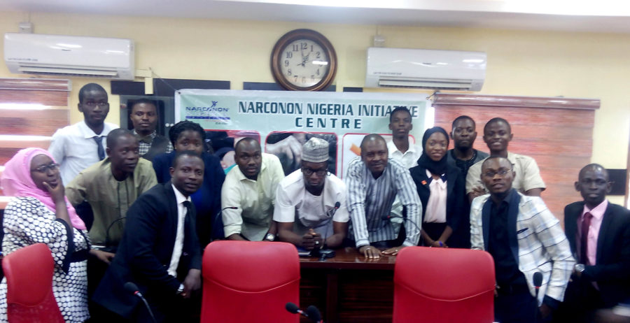Narconon Nigeria Initiative