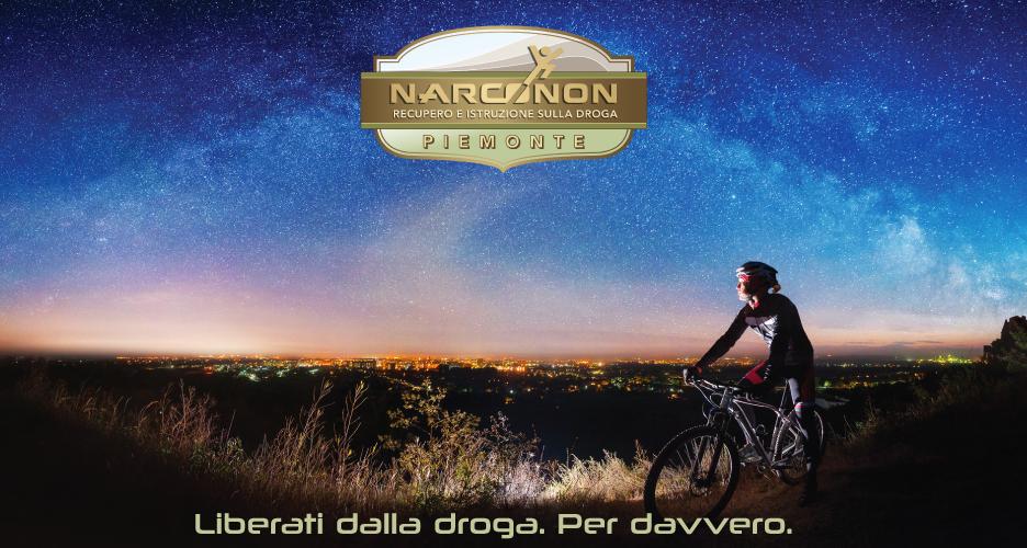 Narconon Piemonte - liberati dalla droga. Per davvero.