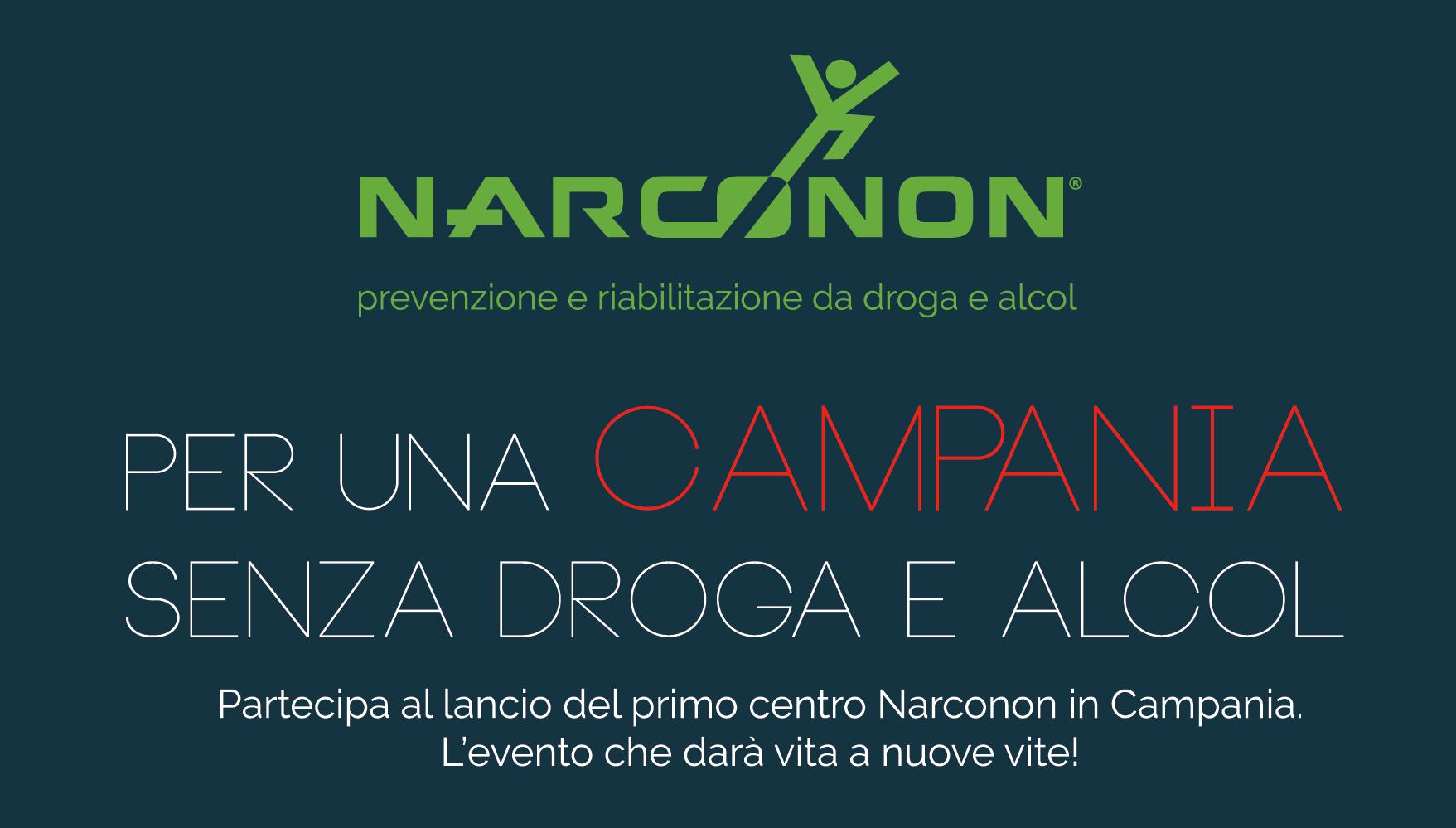 Centro Narconon - riabilitazione da droghe e alcol