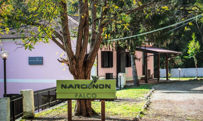 Centro Narconon Falco - recupero tossicodipendenti e alcolisti