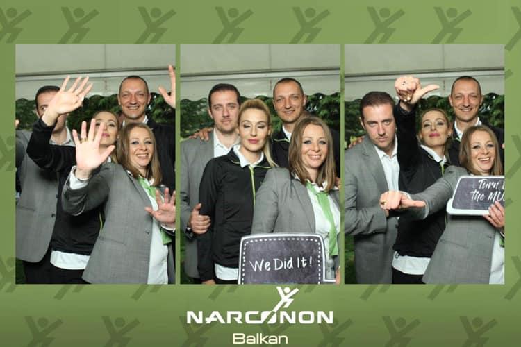 Narconon Balkan 15 anni di attività