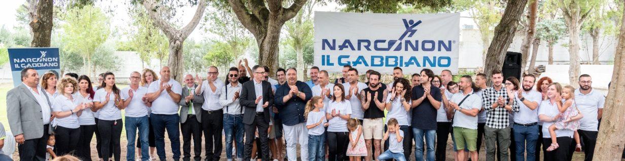 Centro Narconon Il Gabbiano: recupero tossicodipendenti e alcolisti