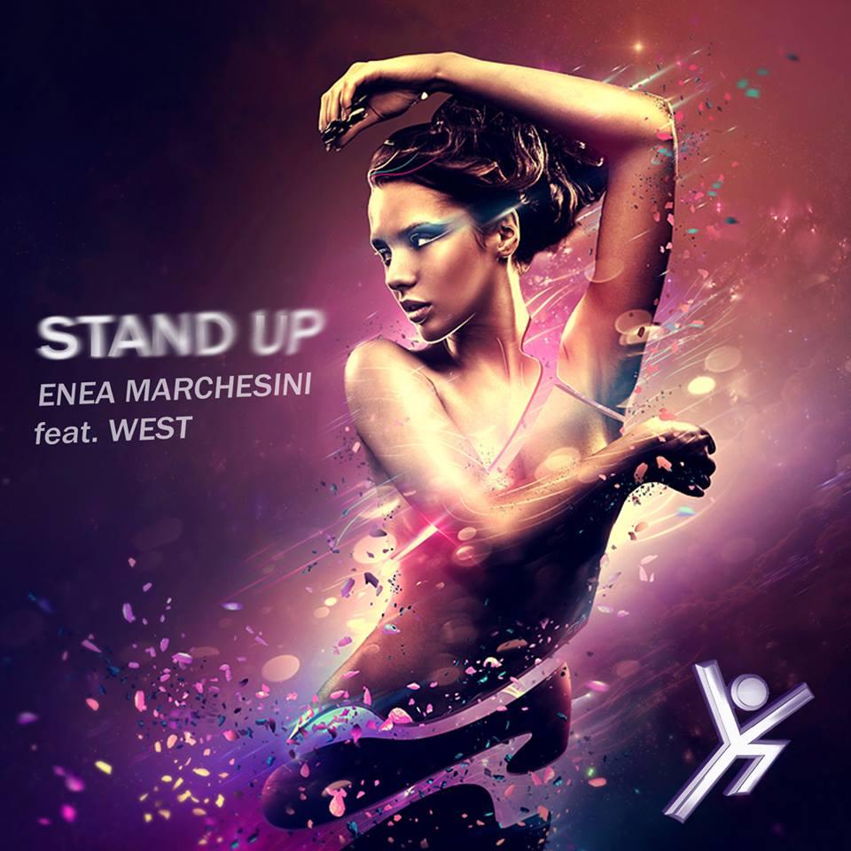Stand up, liberi dalla droga