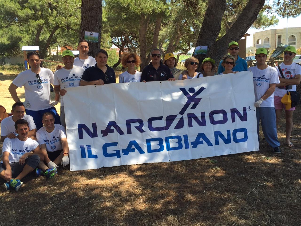 Associazione Narconon Gabbiano a tutela dell'ambiente