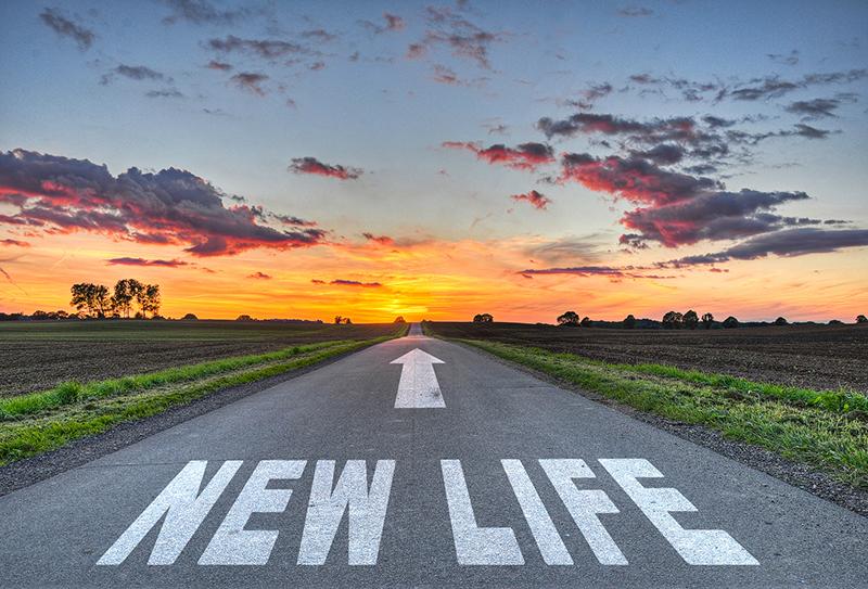 Inizia una nuova vita presso il Centro Narconon
