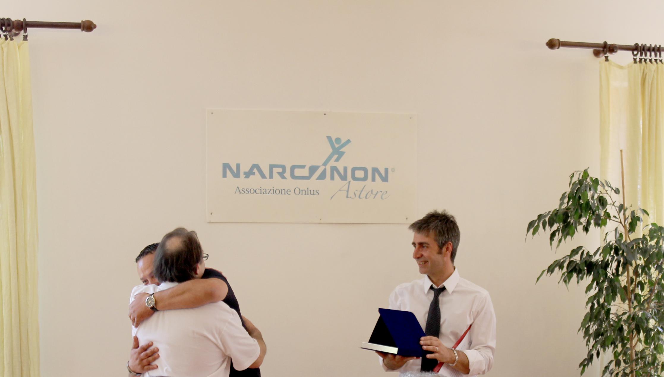 Successi Narconon Astore