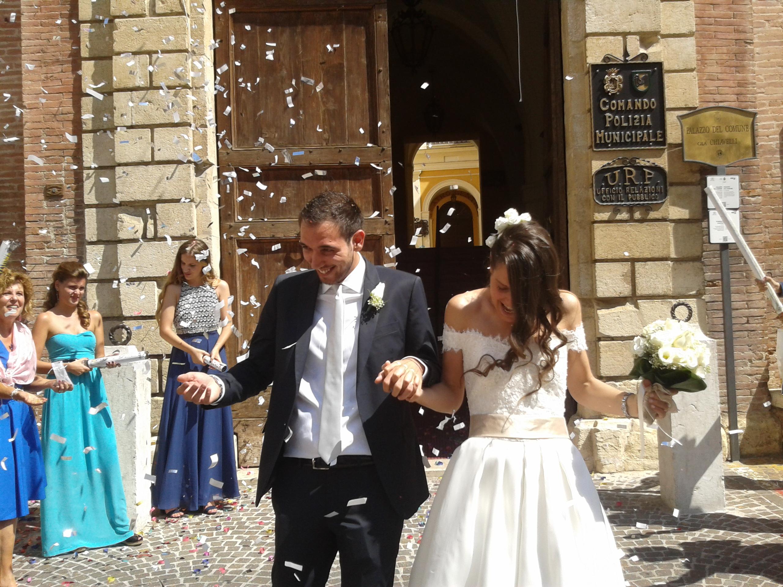 Elisa e Matteo: Narconon Astore testimonianze