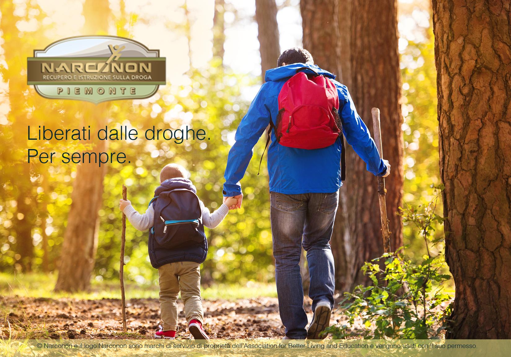 Centro Narconon Piemonte - liberati dalle droghe per sempre