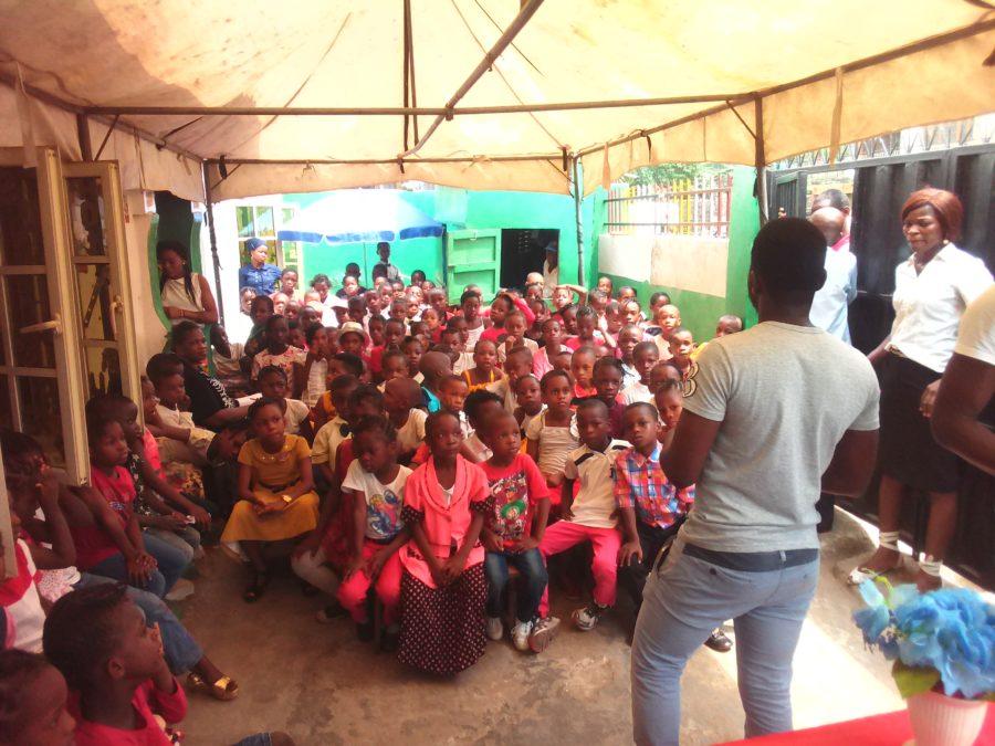 Narconon Nigeria Initiative