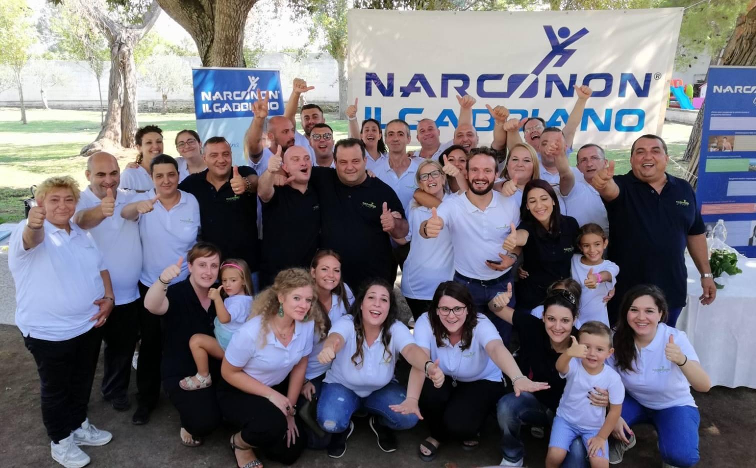 Narconon Gabbiano, XXX anniversario