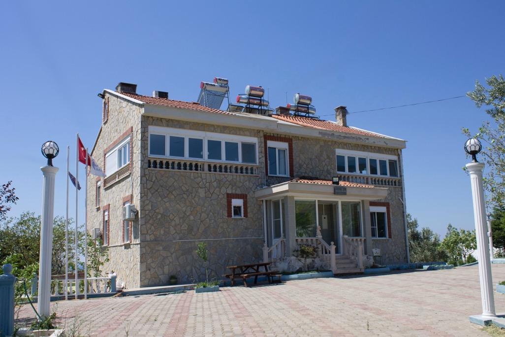 Centro Narconon Turchia - Edremit Balıkesir