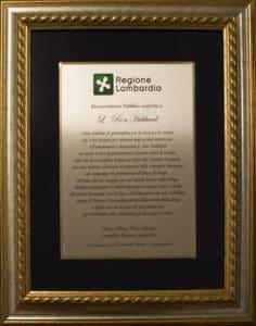 Narconon Italia - riconoscimento