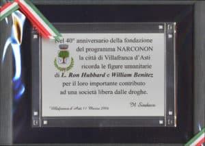 Narconon Piemonte Asti